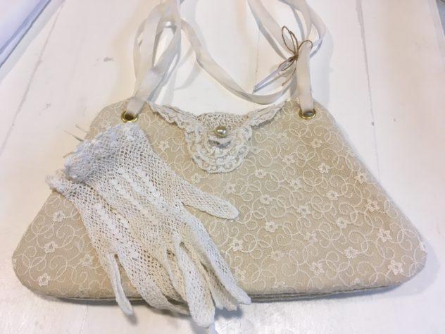 Handtasche Hochzeit 1