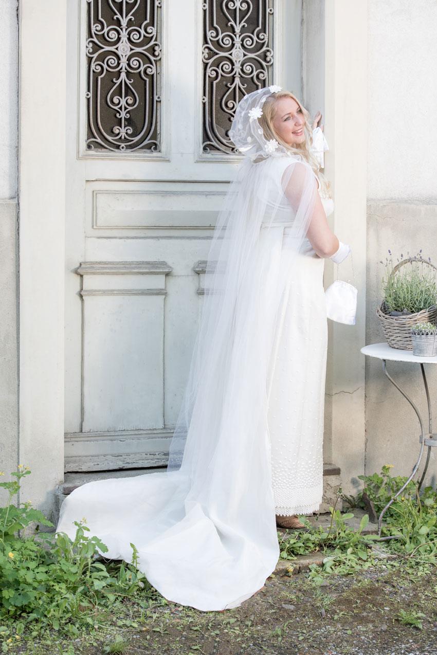 Vintage Hochzeit – UNIKATUM-LUZERN